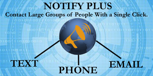 notify plus messaging service